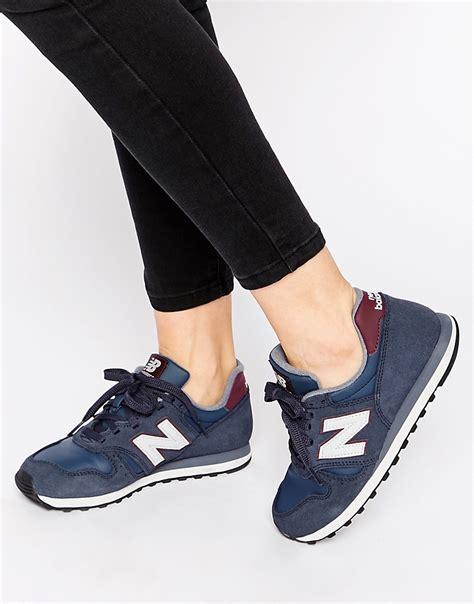 New Balance 373 Navy Putih 373 new balance pas cher free run 3