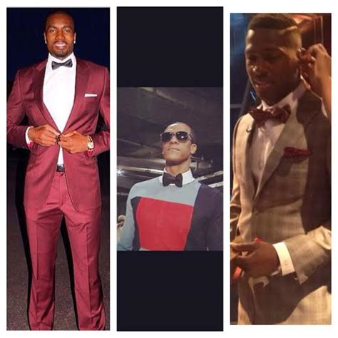 style looks from athletes serge ibaka kevin durant