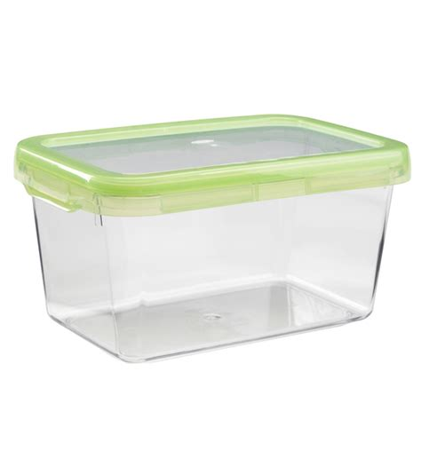 oxo storage containers oxo grips lock top container 9 3 cups in plastic
