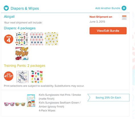 honest company diaper printable coupons the honest company diapers and wipes bundle review