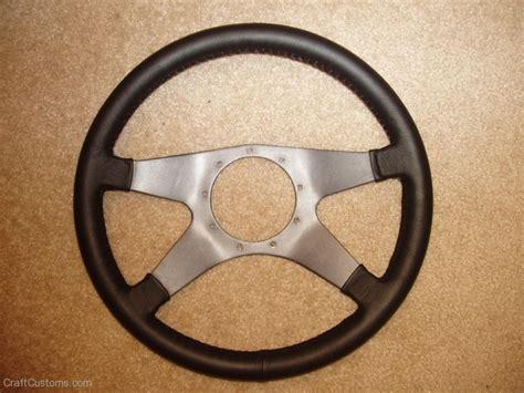 boat steering wheel trim boat steering wheel and dash trim craft customs