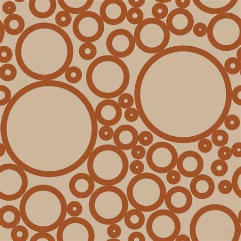 Buble Gold Vanila Serbuk Vanila quarter pearl lusta and bright turquoise circles bubbles