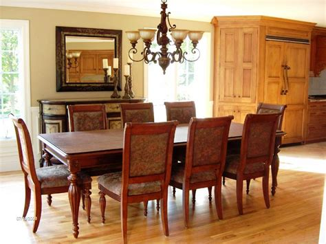 Traditional Dining Room Decorating Ideas Interesting Traditional Dining Room Decorating Ideas The Minimalist Nyc