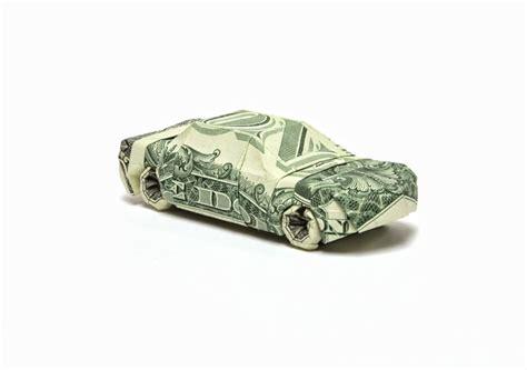 Dollar Origami By Won Park - creatividad con billetes de d 243 lares taringa