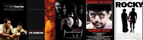 film genre motivasi 5 film bertemakan tinju paling keren yang pernah ada