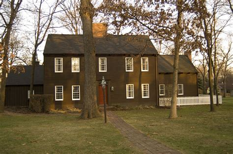 saltbox house pictures reproduction peoria il saltbox house traditional