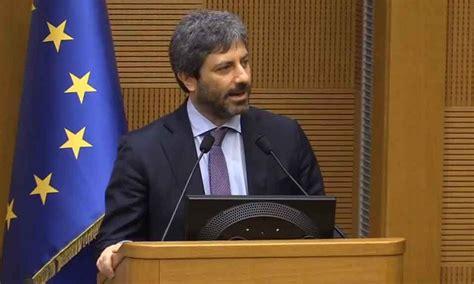 presidente della dei deputati il m5s annuncia il candidato presidente alla dei