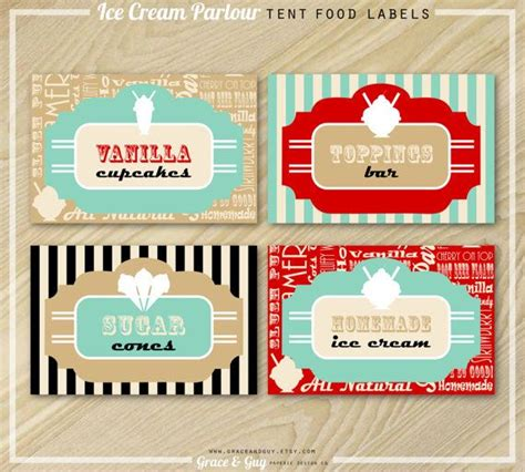 labels for buffet buffet food labels labels