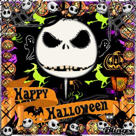 imagenes de feliz halloween para facebook happy halloween jack fotograf 237 a 101158399 blingee com