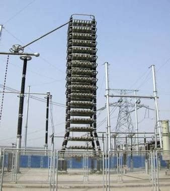 hvdc dc capacitor national west to east power transmission etc key power grid projects
