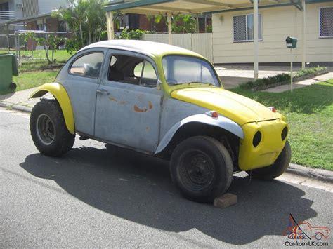 vw baja buggy baja bug kit