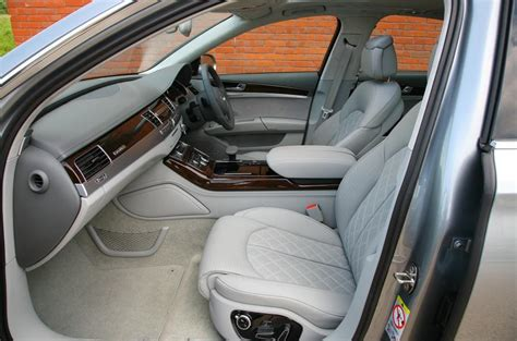 auto manual repair 2004 audi a8 seat position control audi a8 2010 2017 interior autocar