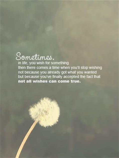 Wishes Come True Wishes Come True Quotes Quotesgram