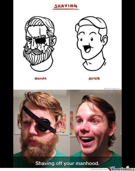 No Shave November Memes - no shave november by imabanana meme center
