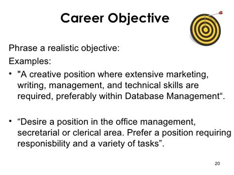 28 what are your range career objectives sssrpkm top 10 hr questions