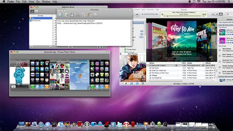 themes for windows 7 like mac mac theme windows 7 desktop by ayeesiks on deviantart