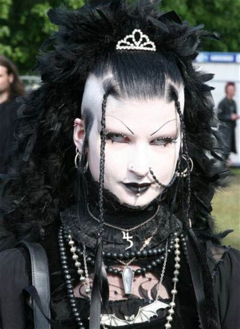 the goths once upon a fad onto the middle school fads the