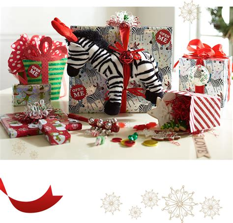 gift wrapping ideas pier 1 imports