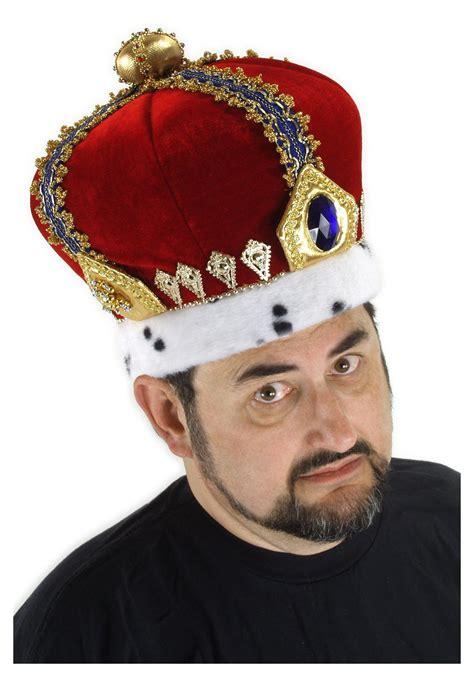 king s royal king hat
