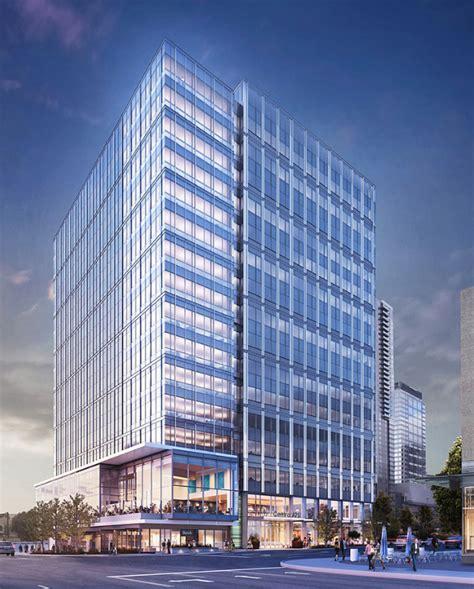 Patio Furniture Bellevue Wa Report Amazon Leases Entire Building In Downtown Bellevue