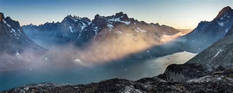fjord greenland greenland pt 5 grand finale landscape photography blog