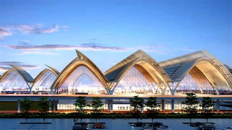Jcad Hotel Cebu Philippines Asia cebu airport expansion clears path for future large scale