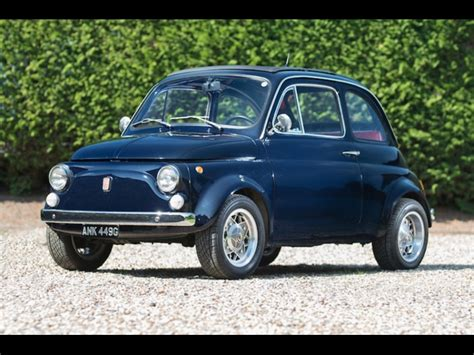 Fiat 500l Abarth by Fiat 500l Abarth Les Annonces Collection