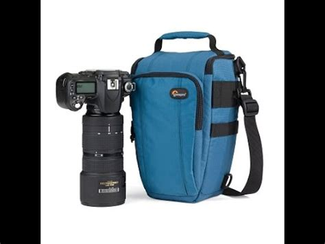 Lowepro Toploader Zoom 55 Aw Ii 1 lowepro toploader zoom 55 aw bag review
