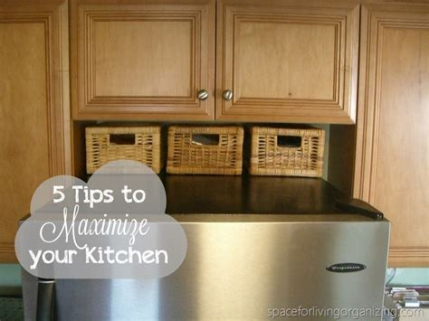 No Pantry In Kitchen Solutions by 5 Tips To Solve A Small Pantry Problem