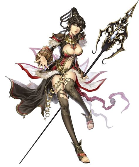design game characters online female character design characters art atlantica online