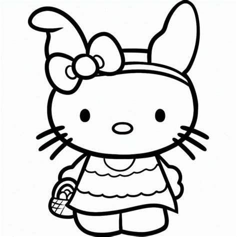hello kitty logo coloring pages hello kitty coloring book pages az coloring pages