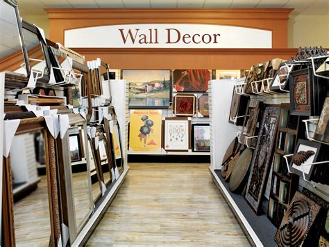 Wall Decor Home Goods | homegoods press room store images