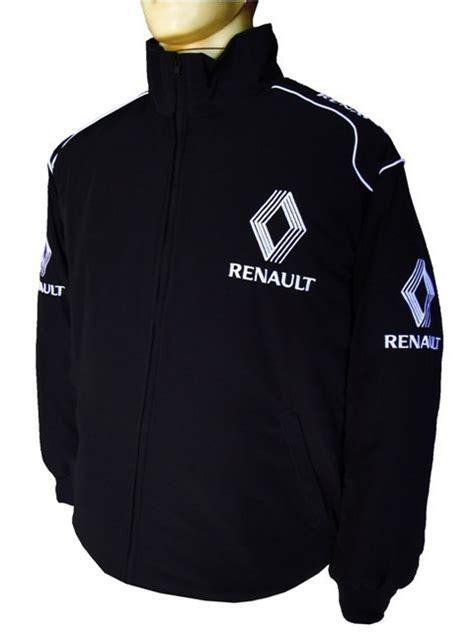 renault jacket easy rider fashion
