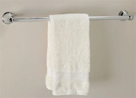 hanging towels in bathroom really no rules getting through this