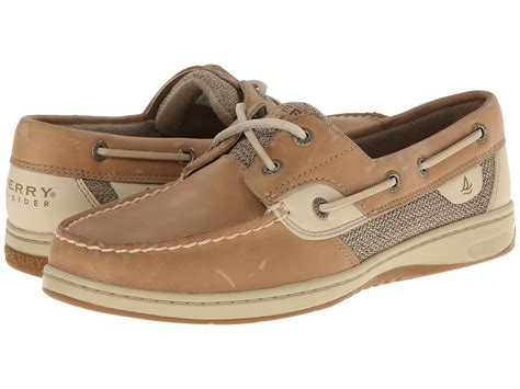 sperry top sider bluefish 2 eye zappos free shipping