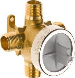 Water Filter Faucet Installation What Is A Shower Valve And How Do I Replace It A Great