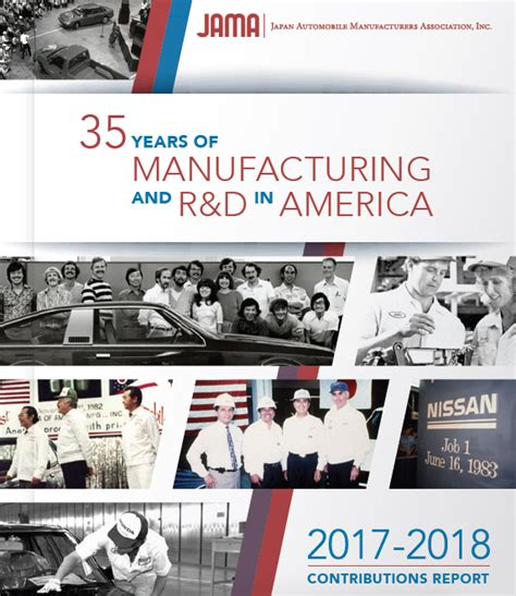 new year 2017 manufacturing shutdown jama report 35 years of manufacturing and r d in america