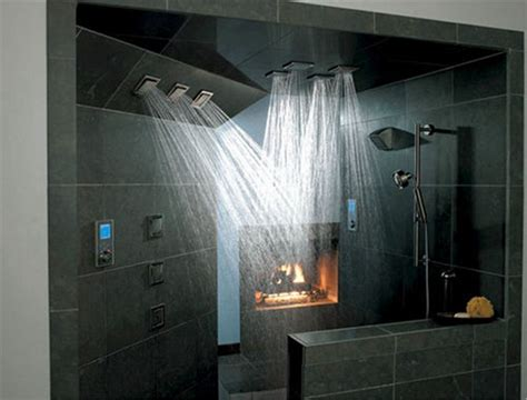 Luxury Bathroom Showers 10 Showers For Luxury Bathroom