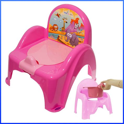potty training supplies ebay childrens potty chair easy clean kids toddler training