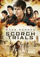 review film maze runner the scorch trials indonesia maze runner the scorch trials movie review