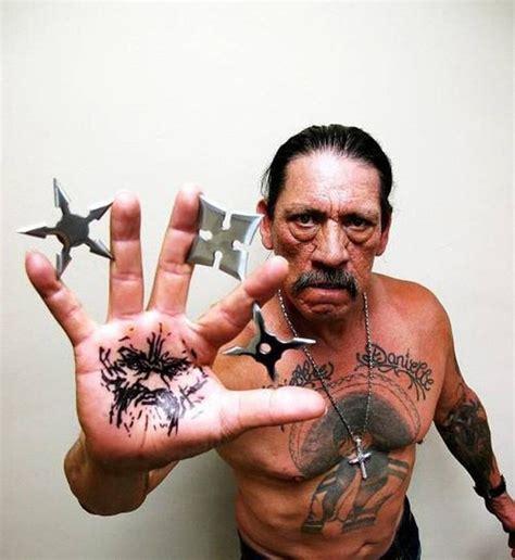 danny trejo tattoos 25 best dan quot danny quot trejo images on danny