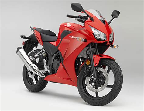honda cbr series honda cbr 150r facelift will arrive in 2015