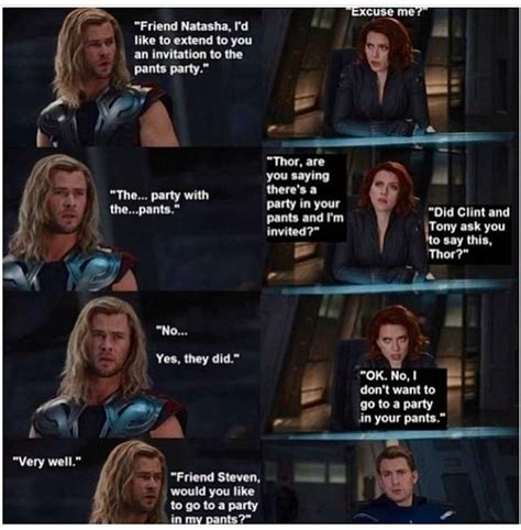 The Avengers Memes - avengers memes avengers pinterest