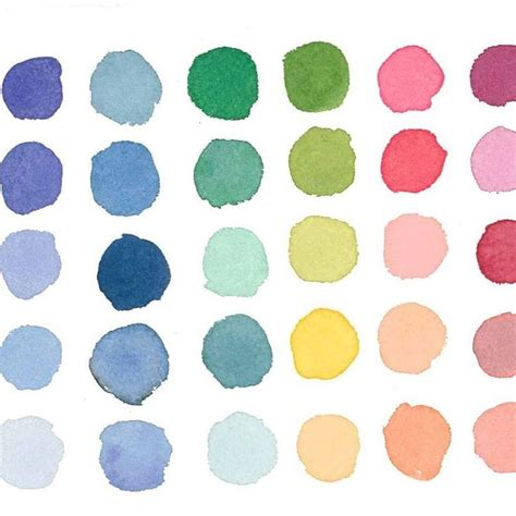 mix and matching watercolors laundrybasketquilts edytasitar watercolor paint color color