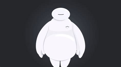 baymax wallpaper black and white movie poster gif intro to motion graphics fall 2015