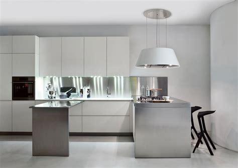 penisole in cucina 50 foto di cucine moderne con penisola mondodesign it