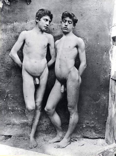 File Gloeden Wilhelm Von N Da The Boys Of Taormina P