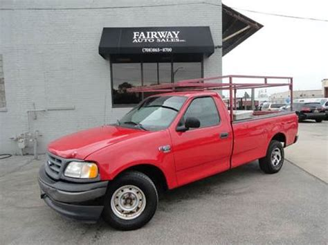 2001 ford f250 melrose park il used cars for sale featuredcars com fairway auto sales inc used cars melrose park il dealer