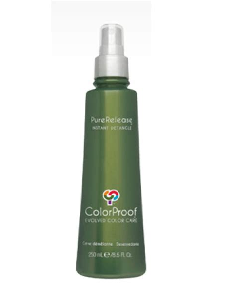 Oasis Hair Detox Shoo Reviews by Color Proof Products 28 Images Colorproof Hair Care
