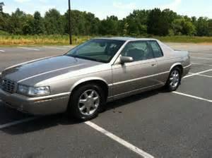 2002 Cadillac Coupe 2002 Cadillac Eldorado Etc 2dr Coupe In Spartanburg